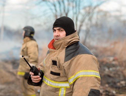 На отдельных территориях ЕАО открыт пожароопасный сезон