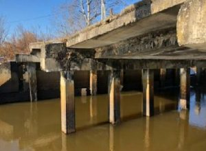 Суд обязал отремонтировать аварийный мост в ЕАО