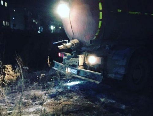 Коммунальная авария оставила без холодной воды свыше 20 домов в Биробиджане
