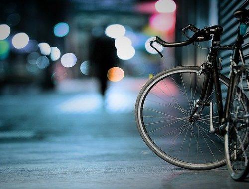 В Биробиджане опять воруют велосипеды