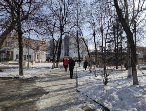Утро с «@»: обзор событий, прогноз погоды на 9 марта, сводка МЧС