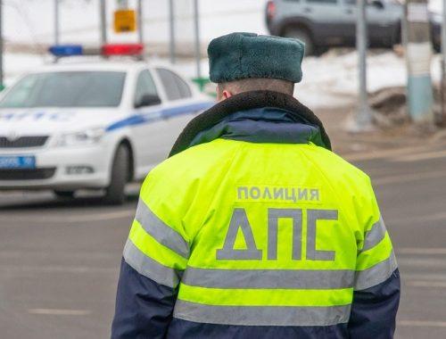 Сплошные проверки водителей на трезвость начались в ЕАО