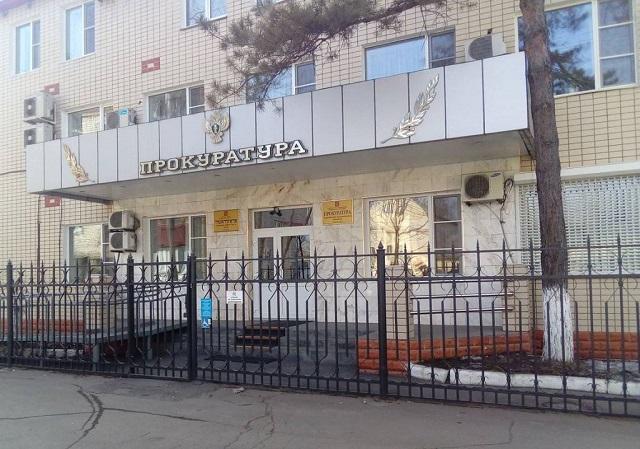 После жалобы в прокуратуру жительнице ЕАО выплатили пособие по безработице