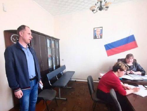 Сотрудник ГОКа возглавил поселок Теплоозерск ЕАО