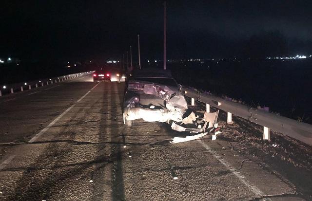 Два человека пострадали в автоавариях за выходные в ЕАО