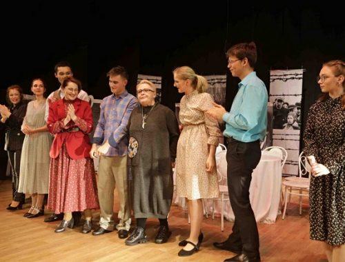 Начинается новый этап в создании репертуарного театра в ЕАО