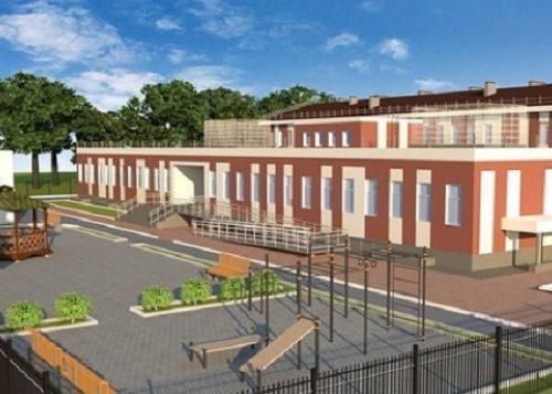 Новый социальный объект появится в Биробиджане