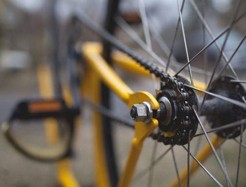Еще один ребенок-велосипедист попал под колеса автомобиля в Биробиджане
