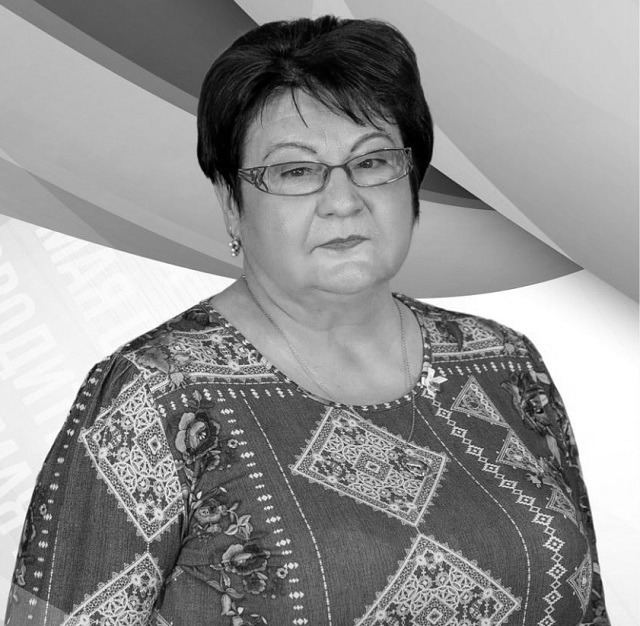 Памяти педагога: ушла из жизни бывший директор школы № 10 Наталья Давыдова