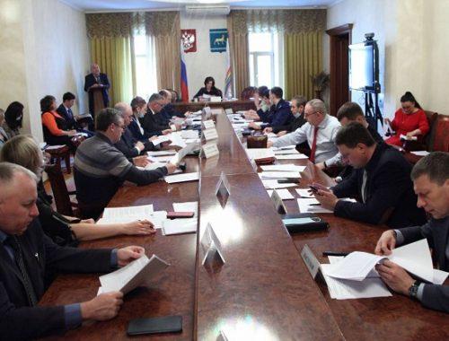 Депутаты рассмотрят законопроект о сокращении времени продажи алкоголя в ЕАО