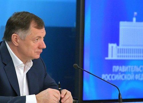 «Я ЕАО не хочу заниматься»: вице-премьер РФ Хуснуллин выступил за объединение регионов