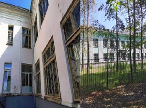 Когда начнут сносить школы № 9 и № 10 в Биробиджане?