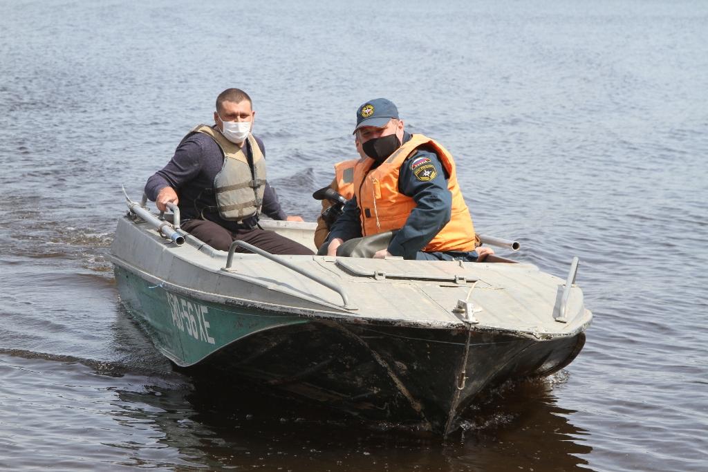 Сезон навигации для маломерных судов открывается в ЕАО