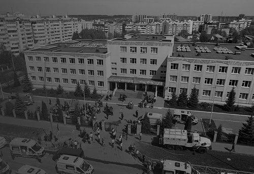 После трагедии в Казани в регионы направили рекомендации по усилению мер безопасности в школах