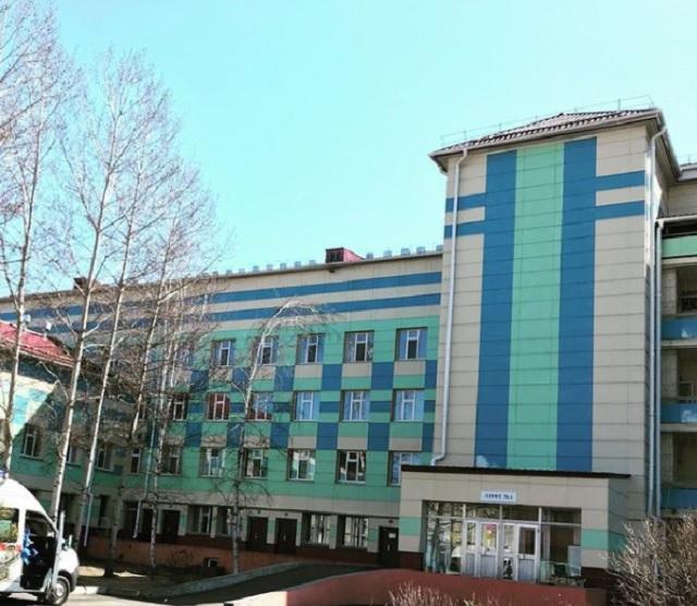 Инфекционная больница ЕАО возвращается в штатный режим работы