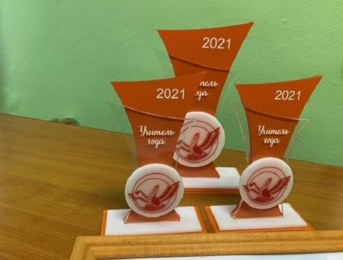 Стали известны итоги конкурса «Учитель года» в ЕАО