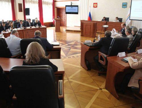 Новые законы одобрили депутаты ЕАО