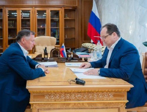 Вице-премьер РФ Хуснуллин поручил найти деньги на строительство путепровода в Биробиджане