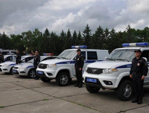 У полицейских в ЕАО появились новые полномочия