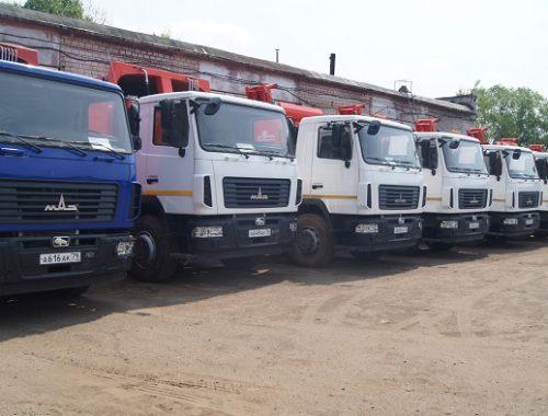 Региональный оператор по обращению с отходами начал работать в ЕАО