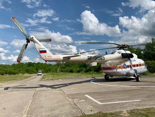 На экстренную авиаперевозку жителей ЕАО выделено 25 млн рублей