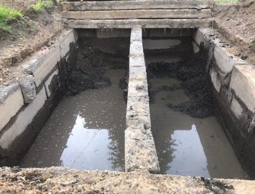 Вода с улицы Миллера в Биробиджане будет уходить быстрее
