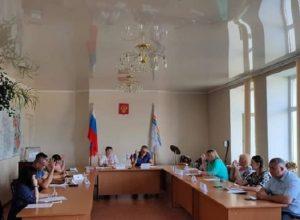 В ЕАО выбрали главу Известковского городского поселения