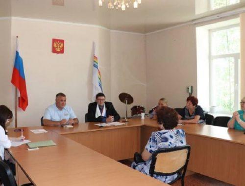 Два кандидата претендуют на должность главы поселения в ЕАО