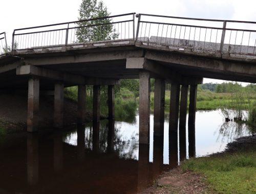В критическом состоянии находятся мосты в Биробиджане