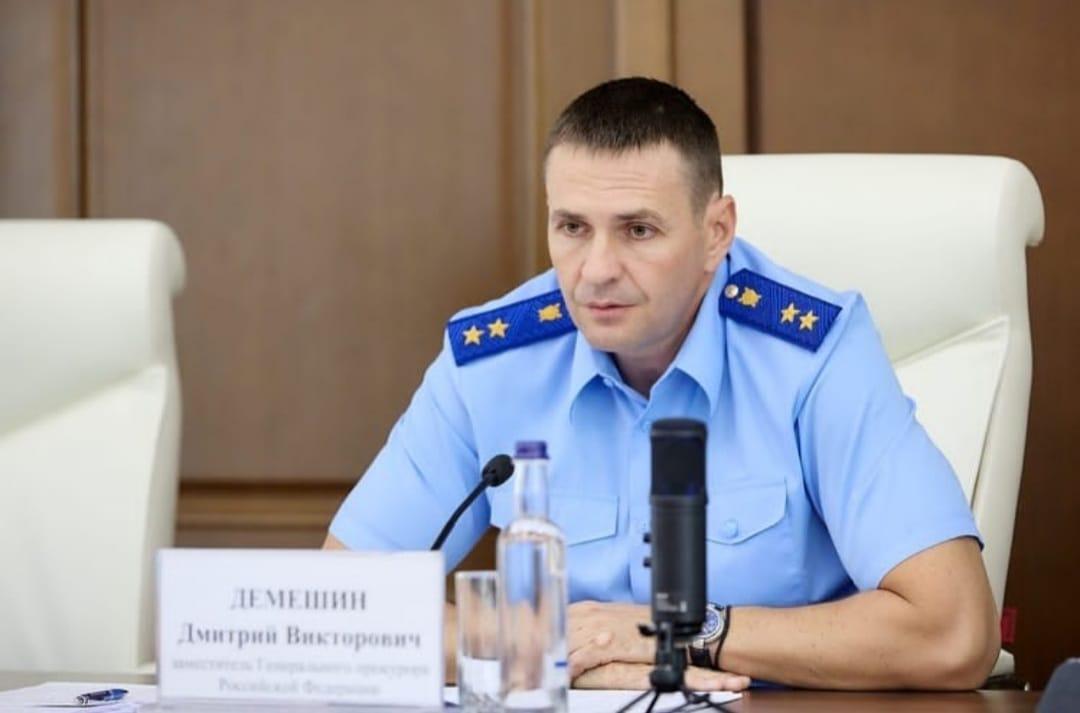 Подготовку к отопительному сезону в ДФО обсудили в Генпрокуратуре
